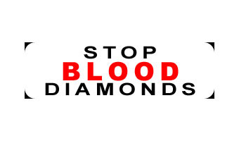Stop Blood Diamonds | Kimberly Free Process | Legal Diamonds | Source of Diamonds