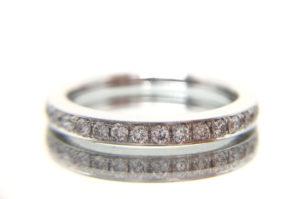 Verlovingsringen Van Diamant Kopen Bij Juwelier Di Amore In