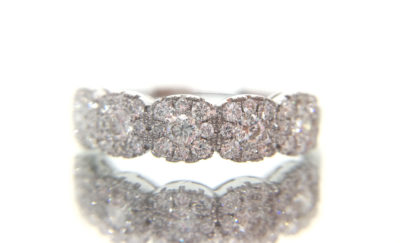verlovingsring witgoud diamant