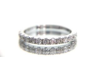 verlovingsring zilver