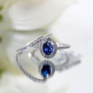 Blauwe diamant prijs