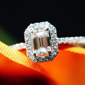 diamant kleuren