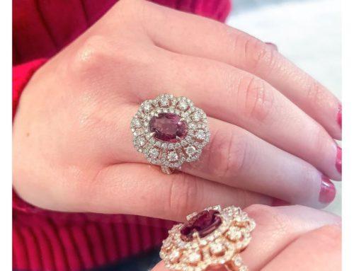 Hoeveel moet haar perfecte verlovingsring kosten?