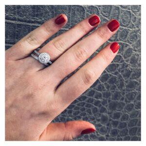 verlovingsring op maat