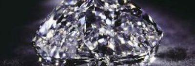 grootste diamant