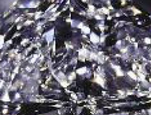 Grootste diamant ter wereld