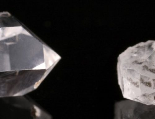 Waardebepaling diamantsector