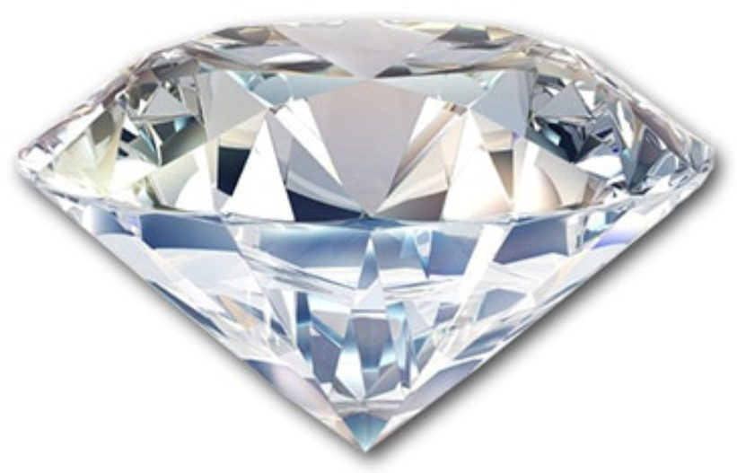 briljant diamant