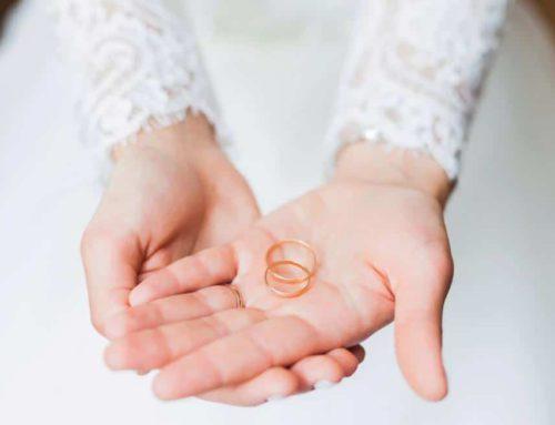 Tips voor het trouwen