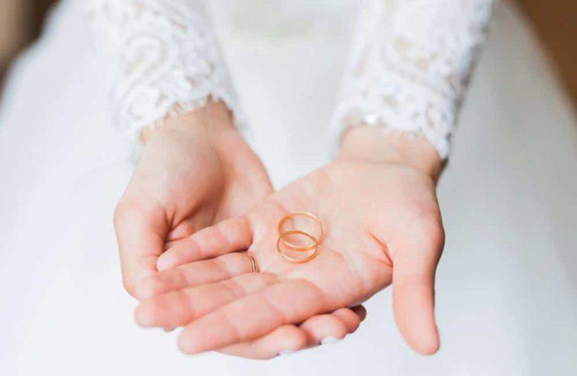 tips bij trouwen