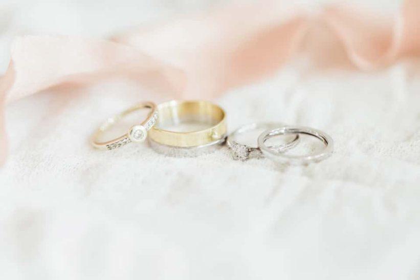 wie verlovingsring kopen